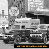 Serving the Area Since 1906