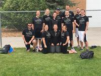Corporate Cup Team
