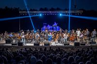 Symphony Rocks at Bluestem is one of the most anticipated summer events in the metro