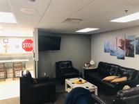 Genesis Lounge2