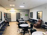 Scheels Community Room