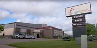West Fargo location; Headquarters