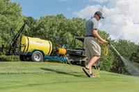 Turf and Golf course sprayer