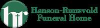 Hanson Runsvold Funeral Home Logo