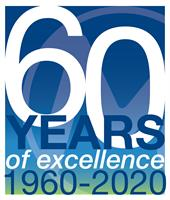 Celebrating 60 Years of Service to the Communities we Serve.