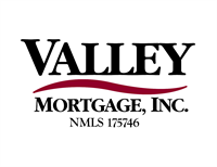 VALLEY MORTGAGE, INC.