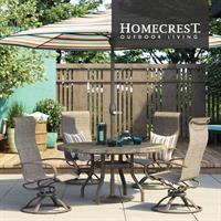 Homecrest Outdoor Furniture