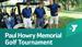 YMCA Annual Paul Howry Memorial Golf Tournament