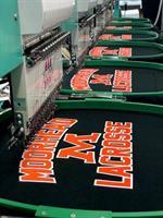 Moorhead Lacrosse Sweatshirts
