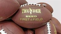 Thunder Seed Customized Footballs