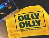 Dilly Dilly! Custom Towels