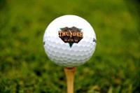 Customized Golf Balls