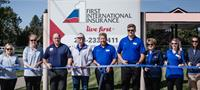 Ribbon cutting (08/28/19)