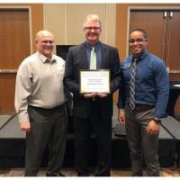 Chamber Wins 2018 MACE Award