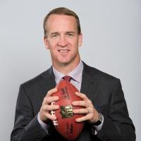 Peyton Manning to Headline 2019 Voices of Vision