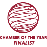 FMWF Chamber named finalist for 2020 Chamber of the Year Award