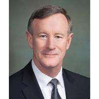 Admiral William McRaven to Headline 2020 Voices of Vision