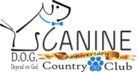 Canine Country Club Inc