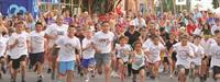 Rock N Glow Presents: Kids' Color Fun Run