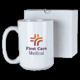 Ceramic Mugs (Sublimation)