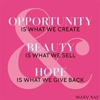 Lynne Gouge - Mary Kay Independent Sales Director