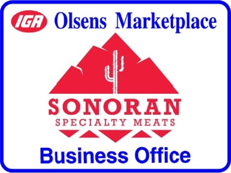 OLSEN PROPERTIES - DB Olsen Investments