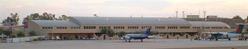 Yuma International Airport