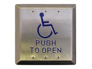 Handicap controls