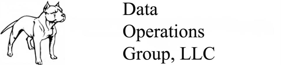 Data Operations Group