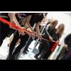 Ribbon Cutting Virasana Salon September 13, 2019