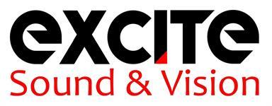 Excite Sound & Vision