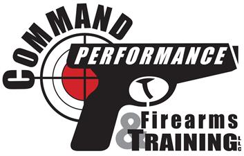 Command Performance Firearms and Training LLC