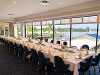 VYC Sunset Room Wedding