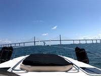 VYC Cruising Powerboat