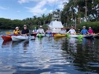 VYC Kayak Group