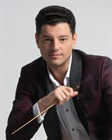 Music Director Troy Quinn