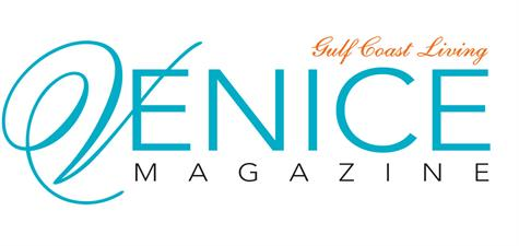 Venice Gulf Coast Living Magazine