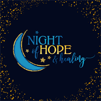 The Child Protection Center invites you to a Night of Hope & Healing