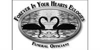 Forever in Your Hearts Eulogies & Weddings