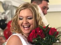 The joy on your face will shine thru at your RomanticVows.com wedding