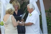 Young or old, RomanticVows.com creates the most romantic ceremonies.