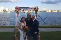 Love to last a lifetime is what is present at a RomanticVows.com wedding.