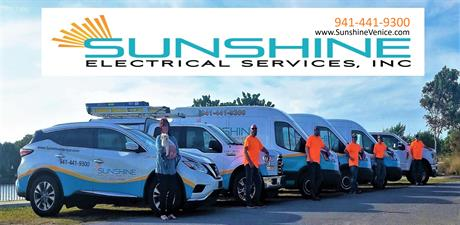 Sunshine Electrical Services, Inc