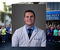 Dr Tyler Roberts O.D.