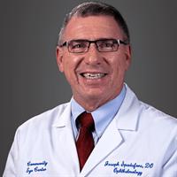 Dr. Joseph Spadafora D.O.