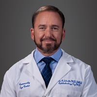 Dr. Eric Schaible M.D.
