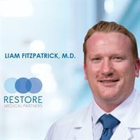 Liam Fitzpatrick, MD