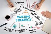 We can assist you with all your marketing needs!