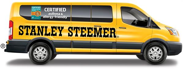Stanley Steemer Carpet Cleaning