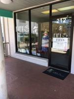 FiFi's new location in the Merchants of Venice Building